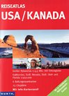 USA/Kanada -autoatlas Kunth  1:950t