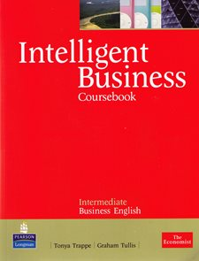 Intelligent Bussiness - Coursebook - Intermediate Busines English