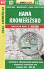 Haná, Kroměřížsko - mapa SHOCart č. 462 - 1:40 000