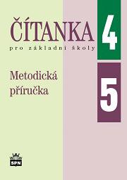 Čítanka pro 4. a 5. ročník ZŠ
