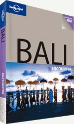 Bali - Lonely Planet-Encounter Guide Book - 2nd ed.