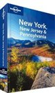 New York, New Jersey & Pennsylvania - Lonely Planet Guide Book - 3th ed.