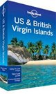 US & British Virgin Islands - Lonely Planet Guide Boook - 1th ed.