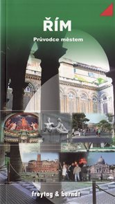 Řím - průvodce Freytag