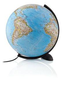 Globus - Silicon classic - Political