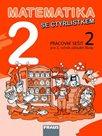 Matematika se Čtyřlístkem 2 - Pracovní sešit 2
