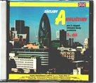 Základy angličtiny 3. díl CD