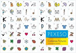 Pexeso - Comenia Pictures