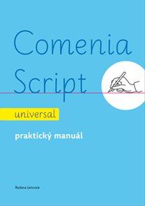 Praktický manuál - Comenia Script universal
