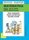 Matematika 6.r., 3.díl - nové vydání