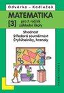 Matematika 7, 3.díl - nové vydání