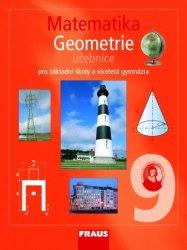 Matematika 9. ročník ZŠ -  příručka učitele