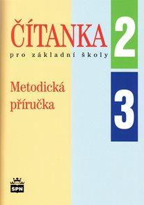 Čítanka pro 2. a 3. ročník ZŠ - Metodická příručka