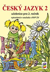 Český jazyk 2 - učebnice /NOVÁ ŘADA/