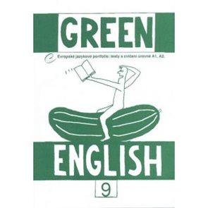English 9 - pracovní sešit + CD