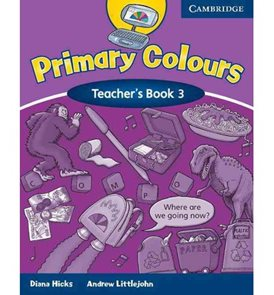 Primary Colours 3 Teachers Book