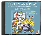 Listen and Play 2 - Audio CD 2.r. 2. díl