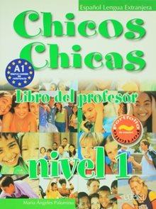 Chicos Chicas 1 - metodická příručka