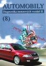 Automobily  8 - Diagnostika motorových vozidel II (8) 1. vydání