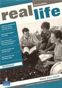 Real Life Intermediate Workbook CZ