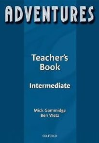 Adventures Intermediate Teachers Book