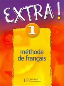 Extra! 1 učebnice