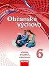 Občanská výchova pro 6. ročník - učebnice - nová generace