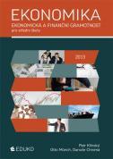 Ekonomika - ekonomická a finanční gramotnost pro střední školy 2014