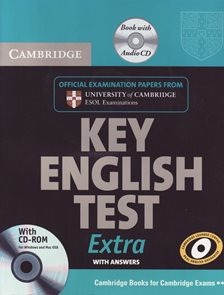 Key English Test Extra with Answers + CD- ROM /Study Pack/