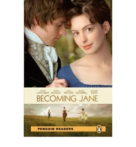 Becoming Jane - Readers - Level 3 + Audio MP3 Pack