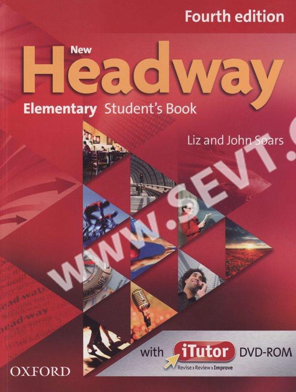 new headway fourth edition pdf