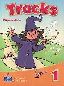 Tracks 1 - Pupils Book