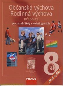 Občanská výchova, Rodinná výchova 8. ročník