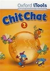 Chit Chat 2 iTools DVD - ROM