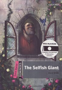 The Selfish Gigant  with MultiROM Second Edition Quick Starter
