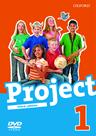 Project 1 - Třetí vydání CULTURE DVD