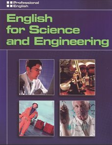 Professional english: English for Science and Encineering Students Book + Audio CDs