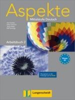 Aspekte 2 - Arbeitsbuch mit CD- ROM