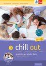 Chill out 3 pro SOŠ a SOU - učebnice+ PS