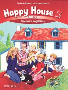 Happy House 2 - třetí vydání - učebnice (CZ)