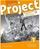 Project 1 - Fourth Edition - Pracovní sešit with Audio CD Pack (CZ)