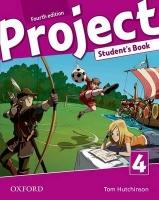 Project 4 - Fourth Edition - Učebnice - Czech Edition