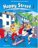 Happy Street 1 - třetí vydání - učebnice (CZ) - Maidment S., Roberts L.