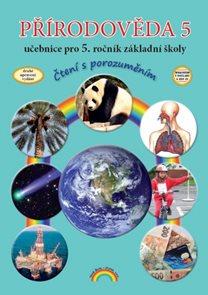Přírodověda pro 5. ročník ZŠ - učebnice, Čtení s porozuměním