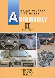Automobily II / 3. vydání/