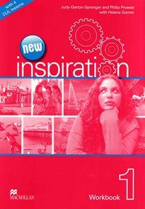 New Inspiration 1 Workbook