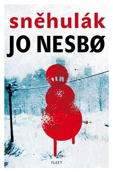 Sněhulák - Nesbo Jo - 13x20