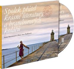 CD-Spolek přátel krásné literatury a bramborových koláčů
