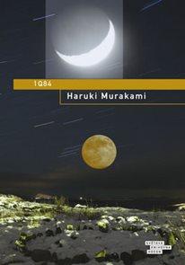 1Q84: Kniha 1 + Kniha 2