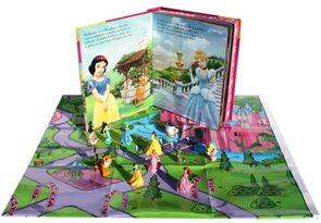 Pohádky o princeznách - Hraj si s námi